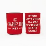Charleston Mix Koozie
